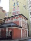 Храм Косьмы и Дамиана в Старопанском переулке