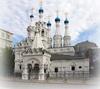Храм Рождества в Путинках
