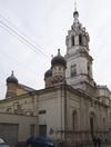 Святитель Николай, храм Святителя Николая, Красный звон